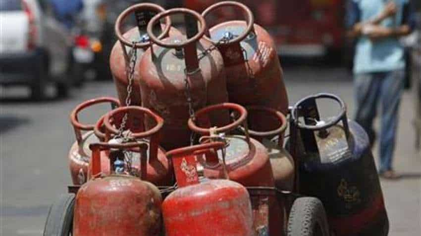 LPG Cylinder Price: Govt increases subsidy on cooking gas under PAHAL after international rates shot up