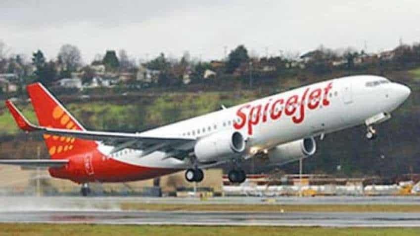 SpiceJet Q3FY20 Results: Airline's consolidated income rises by 22 pct, Income grows 46 pct; Experts say buy SpiceJet shares
