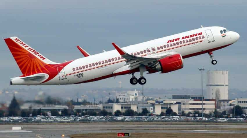 Air India sale expected in first half of next fiscal: DIPAM Sec Tuhin Kanta Pandey
