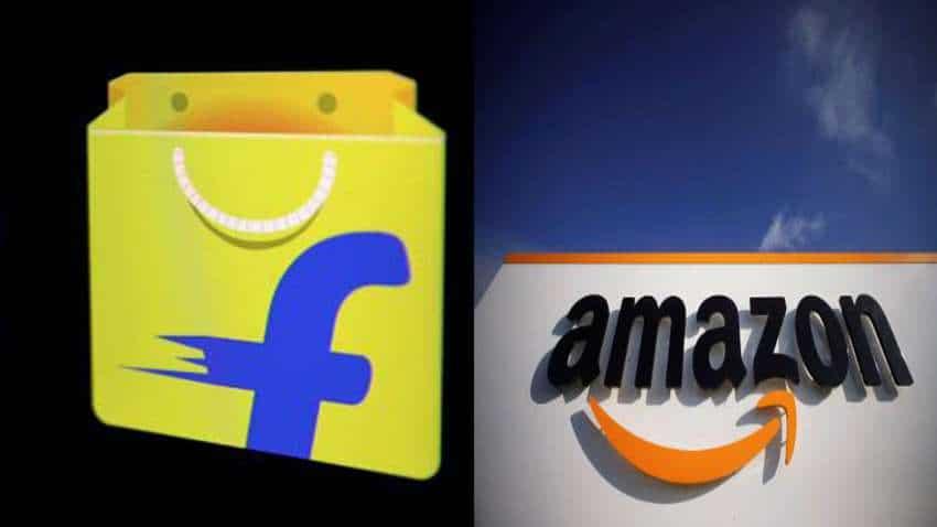Amazon, Flipkart challenge new Indian tax on online sellers