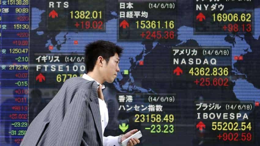 Investors bet emerging markets will weather coronavirus impact