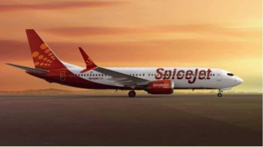 SpiceJet to finalise compensation deal with Boeing by March-end