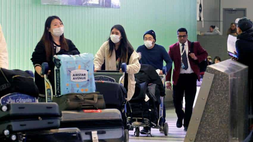 Over 57k confirmed cases of coronavirus in China, 11 k serious