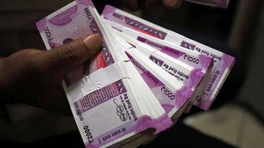 Just 6-7 pct LIC stake dilution enough to mop up Rs 90,000 cr: CEA