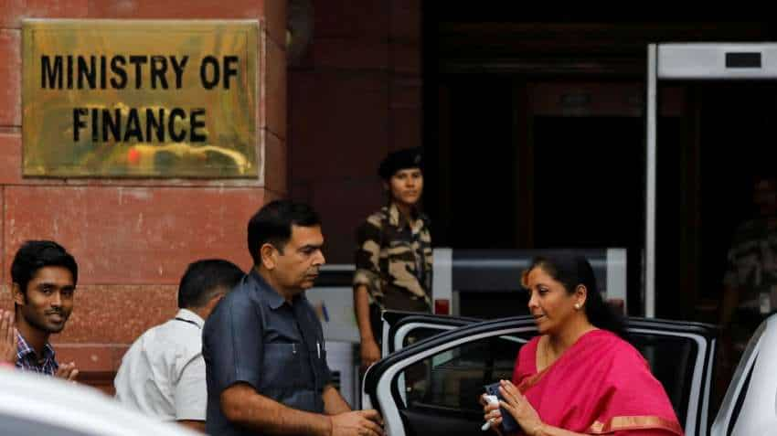 Income tax exemptions: No timeline yet for phasing them out, says FM Nirmala Sitharaman