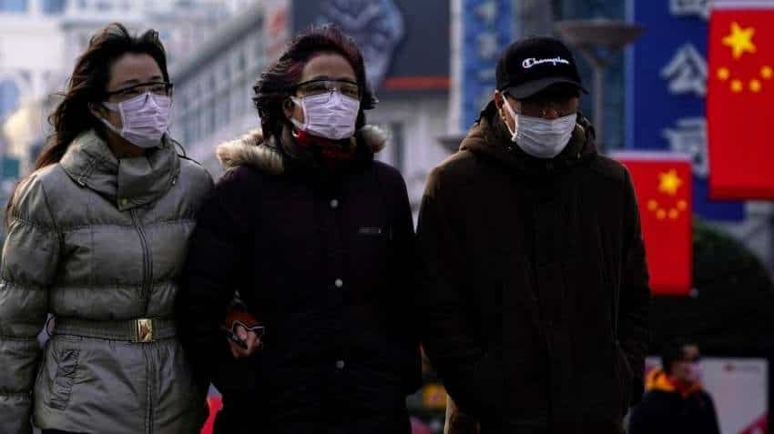 Coronavirus latest update: Death toll due to Chinese epidemic climbs over 1860