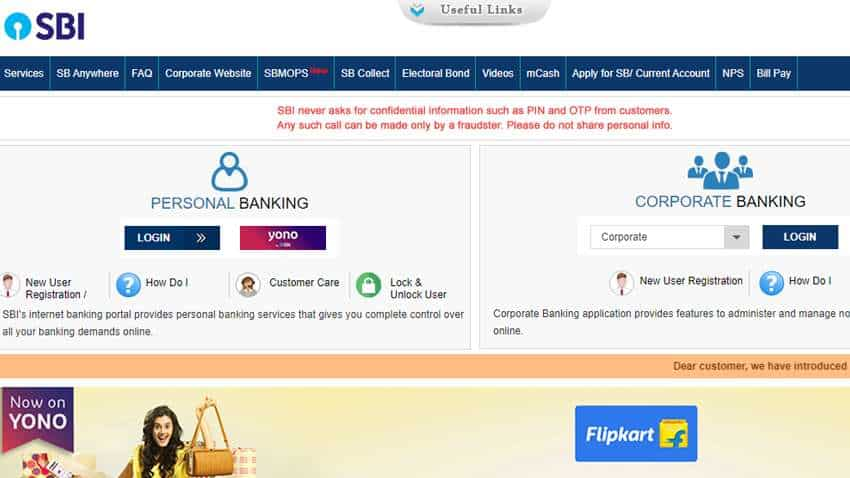 SBI Online: Forgot your internet banking password? How to recover State Bank of India account