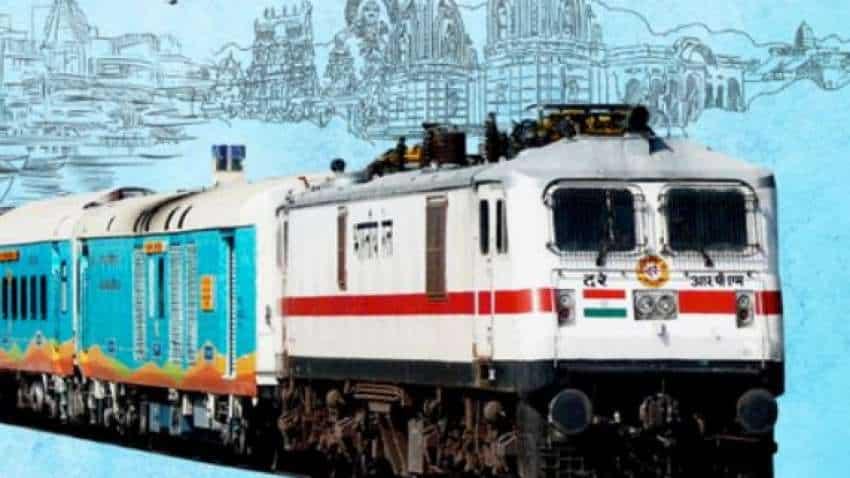 IRCTC gives clarification on seat reserved for Lord Mahakal on Varanasi-Indore Kashi Mahakal Express