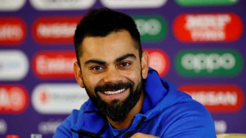 Virat Kohli Record! Cricketer turns 1st Indian with 50 mn Instagram followers