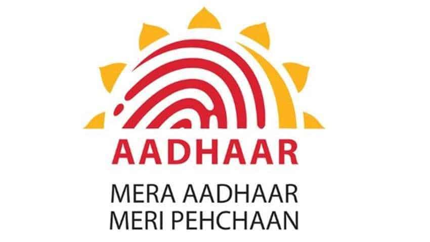 Aadhaar alert! Must check all these things before signing acknowledgement slip by UIDAI