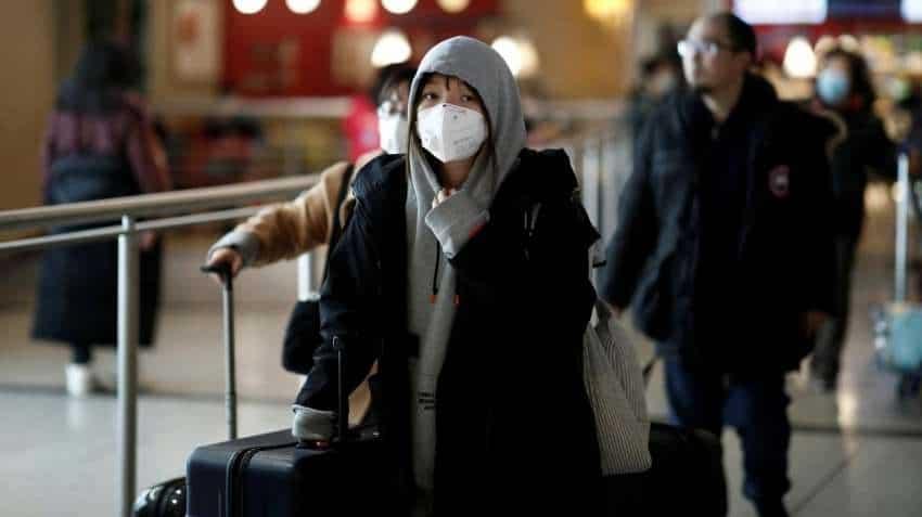 Coronavirus impact: COVID-19 hits Thai economy as key sector suffers