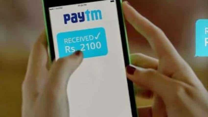 Paytm alert: Now Uber debit card, credit card payment made possible
