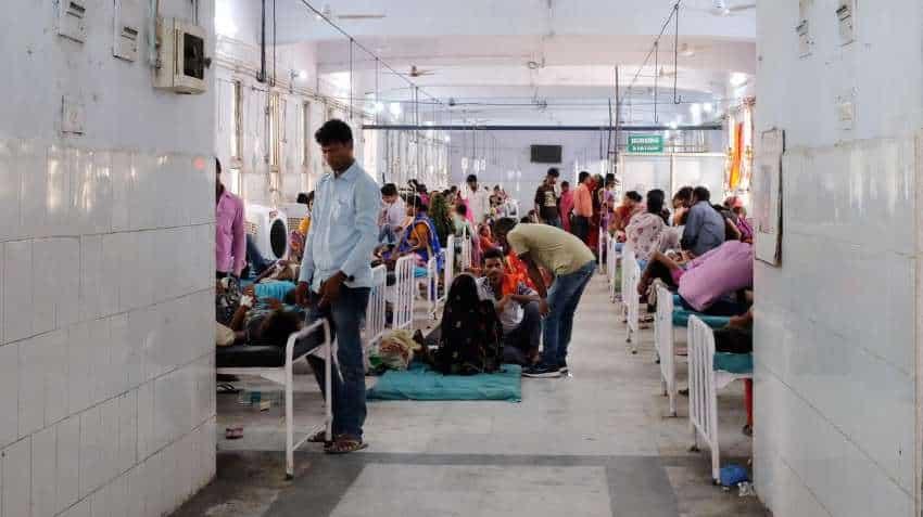 Ammonia gas leaks from cold storage plant in Kurukshetra, 15 hospitalised