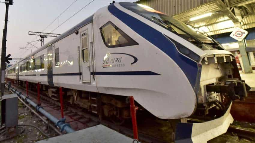 Amazing money making engine! Vande Bharat Express earns Rs 92 cr for Indian Railways in just 1 year