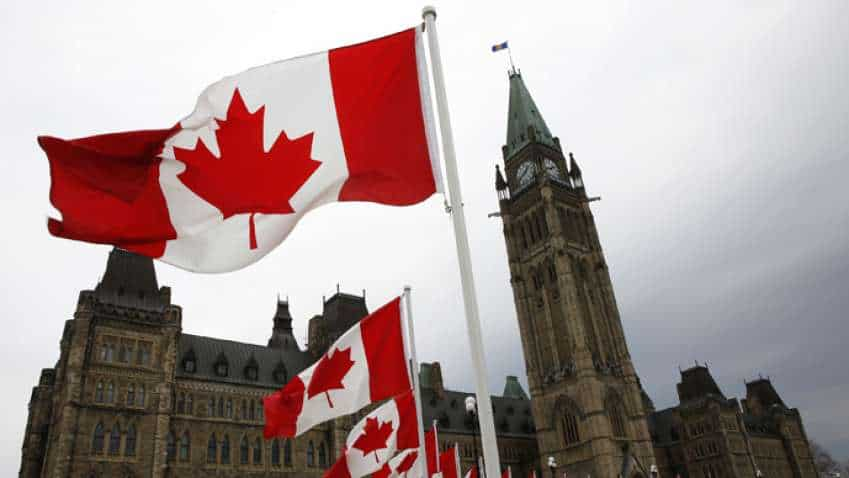 Canada visa: Number of Indians getting permanent residency increases