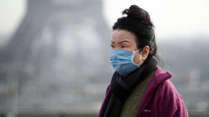 Coronavirus: China lab says conspiracy theories hurting efforts to control virus