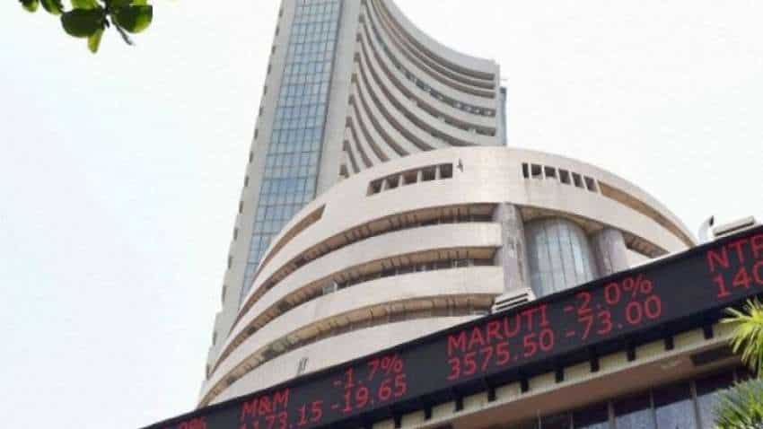 Stock Market: Sensex, Nifty dip; IRCTC hits all-time high, Suzlon Energy share price soars over 9.5 pct