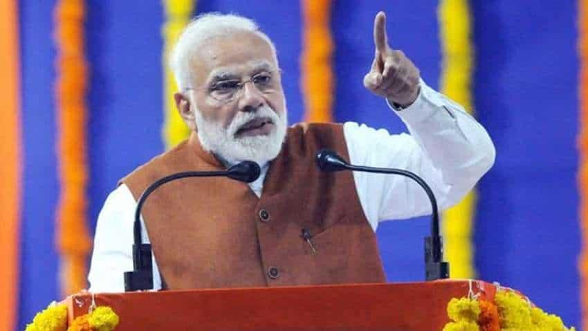 PM Fasal Bima Yojana: Revamped! Modi Cabinet gives green signal - Check top benefits