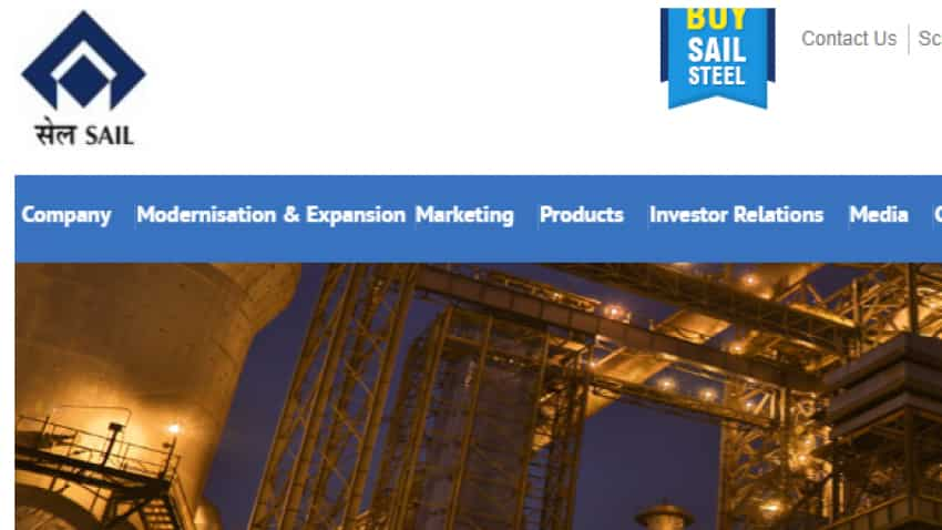 SAIL Rourkela announces results for Jr manager, fire operator, and fireman posts
