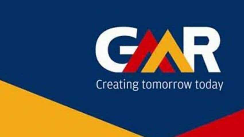 GMR Infra to sell 49% in airports arm to Groupe ADP