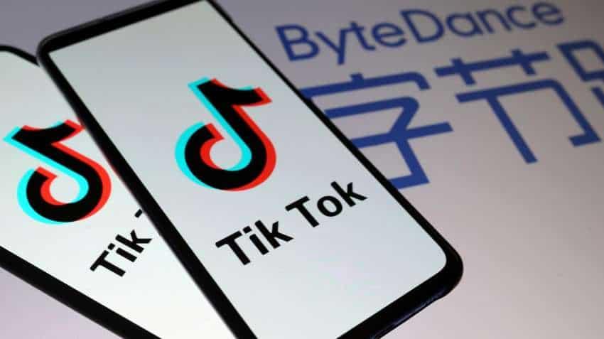 TikTok to focus on self regulation to ensure people 'post responsibly'