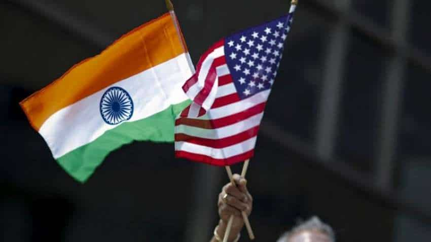 India, US eyeing to ink five pacts during Trump's visit