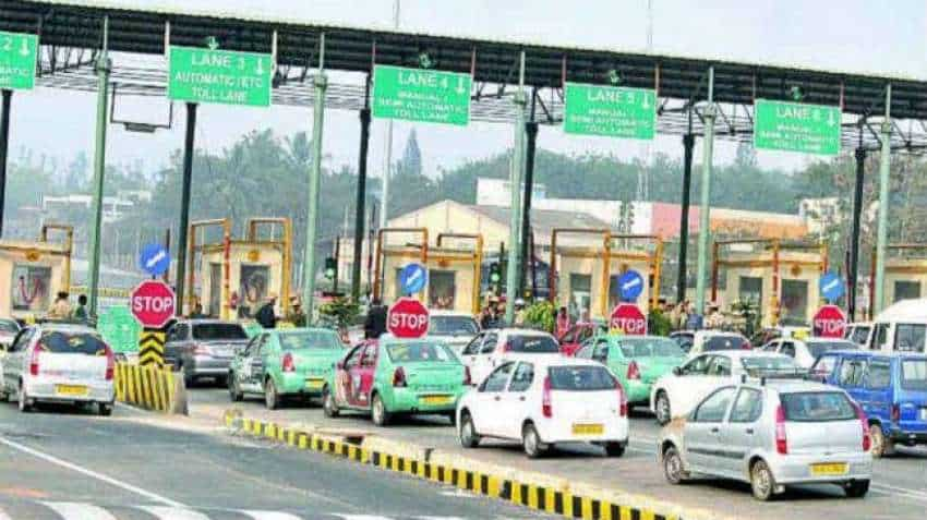 FASTag: Paytm Bank partners with Ola, Uber to issue 1 lakh toll-transit coupons