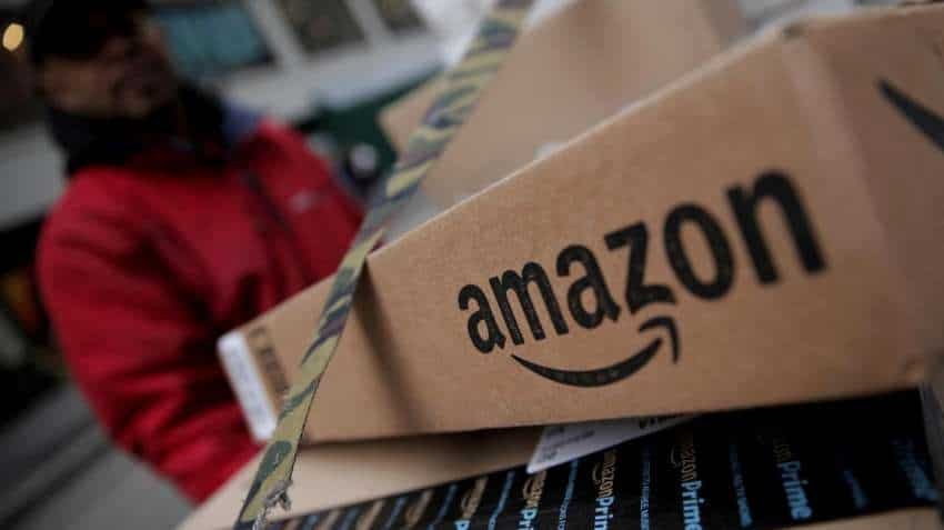 Amazon removing products that claim to cure coronavirus