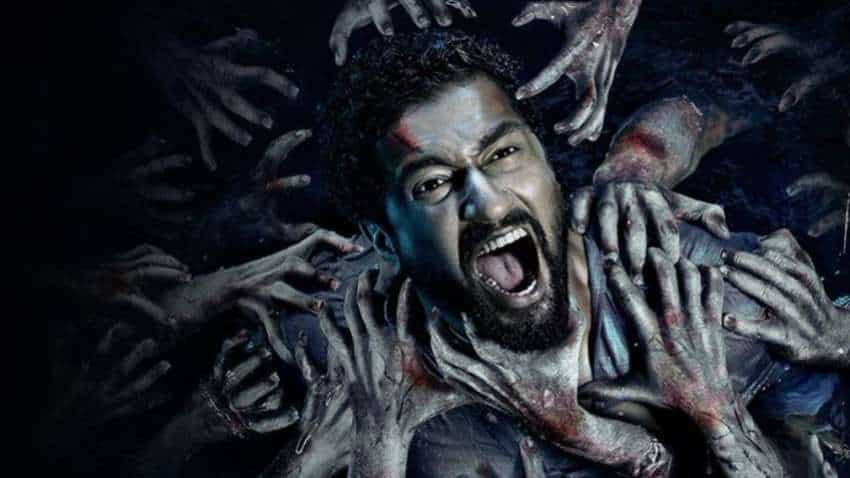 Bhoot Part One: The Haunted Ship Review - Vicky Kaushal, Bhumi Pednekar starrer is cliche-ridden