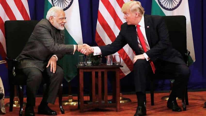 Big bilateral initiative! US-India Tax Forum to be launched on Feb 25