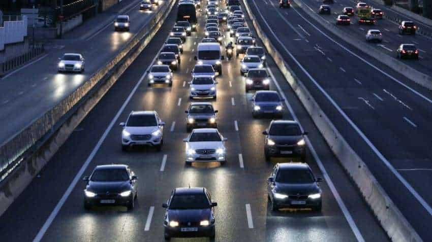 Delhi Traffic advisory for Trump visit: Delhi Cantonment, Delhi-Gurgaon Road, Dhaula Kuan to Chanakyapuri, traffic set to be hit