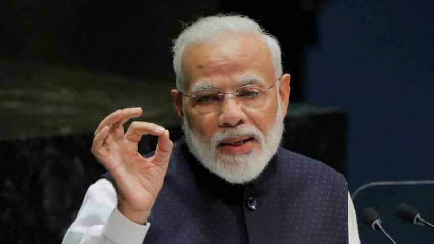 PM-KISAN Samman Nidhi: PM Modi to distribute Kisan Credit Cards on Feb 29
