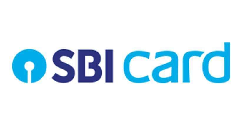 SBI Card IPO: Big development today! Price band set, check range of per equity share - All details here
