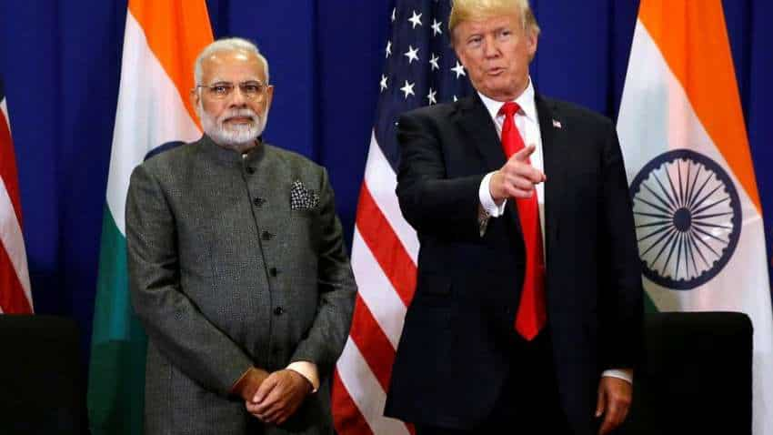 India and US sign 3 pacts; decide to take ties to comprehensive global partnership level