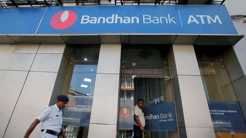 RBI lifts curbs, allows Bandhan Bank to open new branch