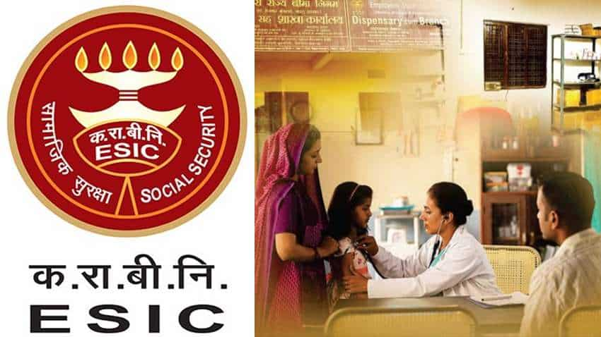 ESIC subscribers alert! Two big developments - All you need to know