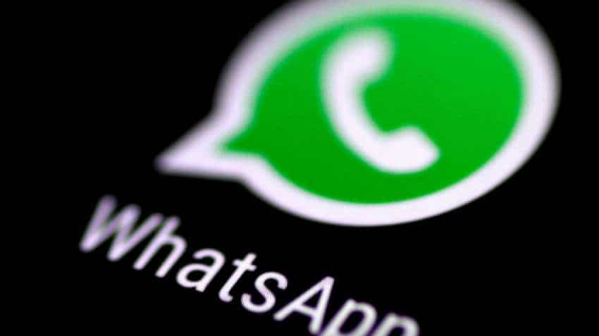 WhatsApp dark mode for desktop users coming? Find out