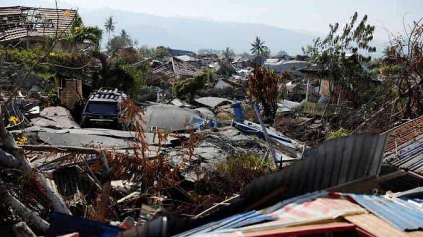 Earthquake in Indonesia: 6.7-magnitude quake strikes off eastern Maluku province; no tsunami alert