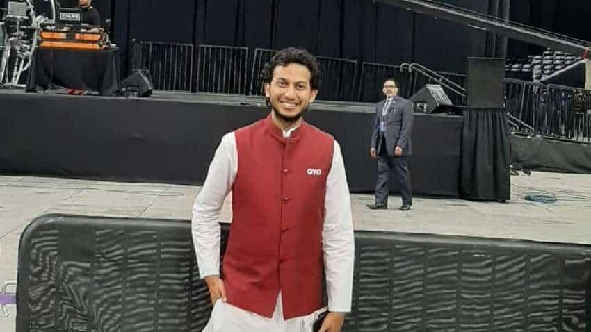 Hurun Rich List 2020: Oyo's Ritesh Agarwal second youngest billionaire in world, only behind Kylie Jenner
