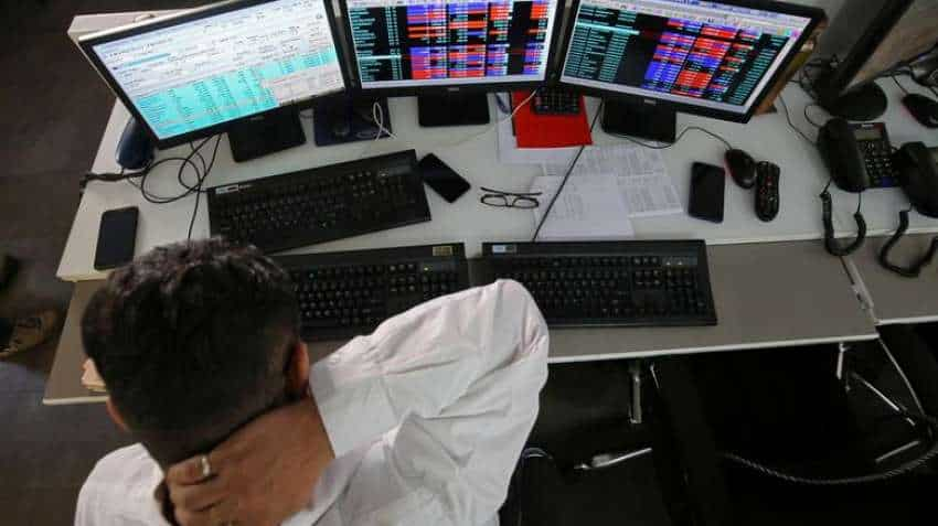 Share market: Sensex tanks over 1,100 points, Nifty 335 over Coronavirus fears