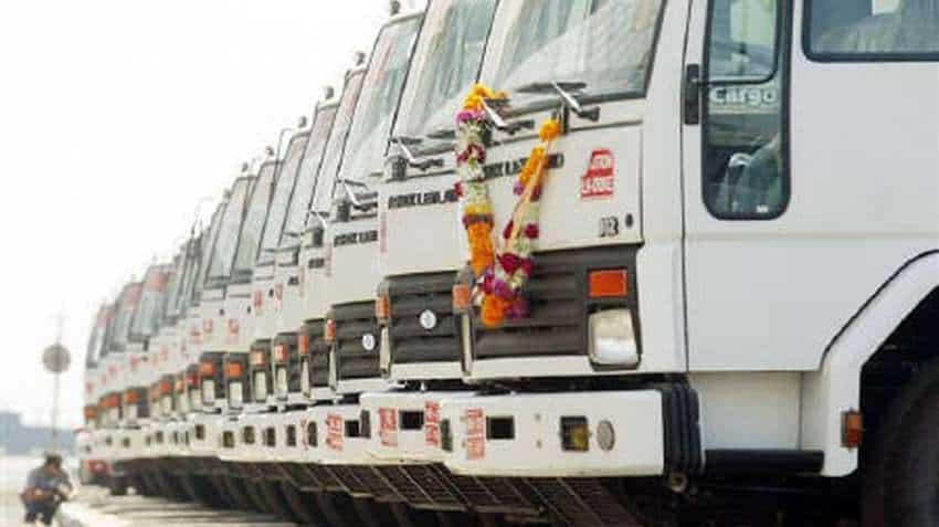 Ashok Leyland, Mahindra and Mahindra to Bajaj, auto share prices tank nearly 9 pct over coronavirus outbreak