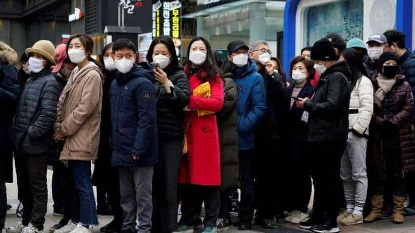 Coronavirus fangs dig deeper globally, huge disruption ahead