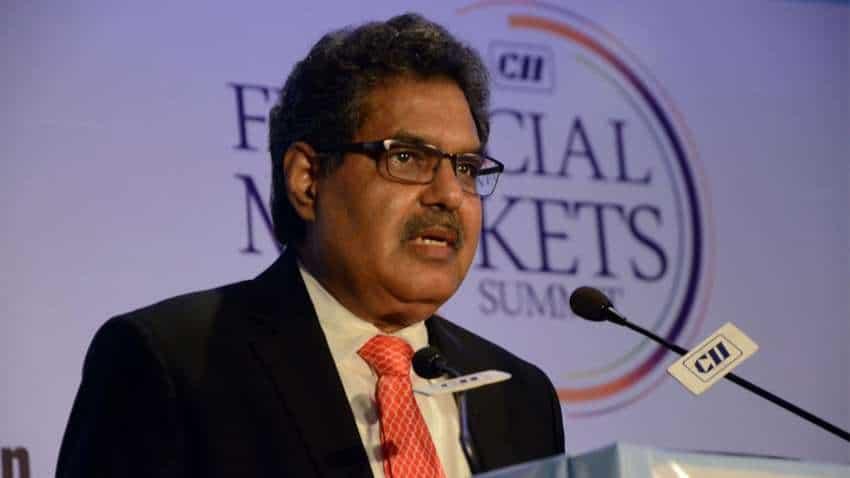 Ajay Tyagi to get six-month extension as SEBI Chairman