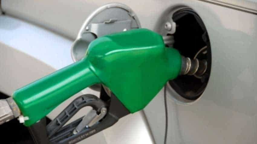 Petrol, diesel prices reduced after 1 day break - Check latest rates