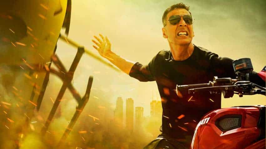 Sooryavanshi trailer launch news goes viral: Huge winner! Tsunami at box office - Akshay Kumar does risky stunts