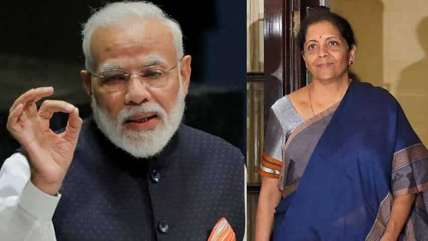 Massive achievement of Modi government! Over Rs 1 lakh crore saved because of  direct benefit transfers (DBT), confirms FM Nirmala Sitharaman