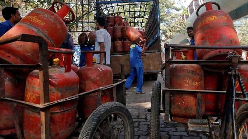 Good news! LPG cylinder price reduced by over Rs 50: Here is what it will cost now