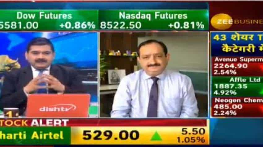 Expert backs stocks with strong fundamentals amid uncertainties in market