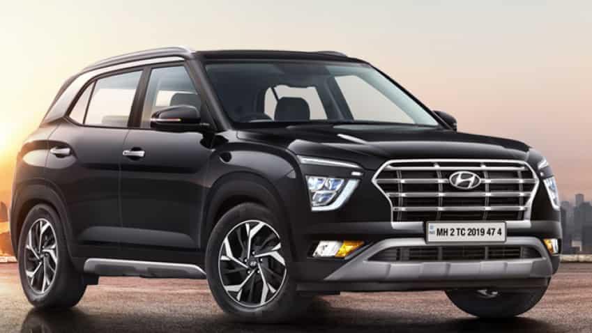 New Hyundai Creta bookings start; know the booking amount here