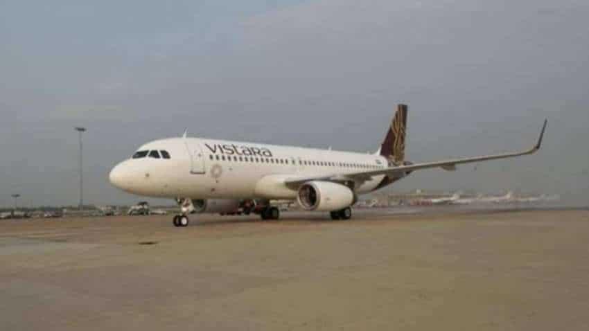 Vistara evaluating Air India, no decision yet: Chairman